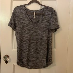 COPY - Lululemon short sleeve